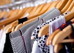 Controllo della distribuzione nel fashion