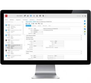 Infor EAM Asset Management Software
