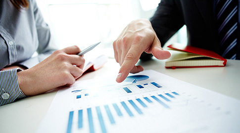 Controllo dei flussi aziendali