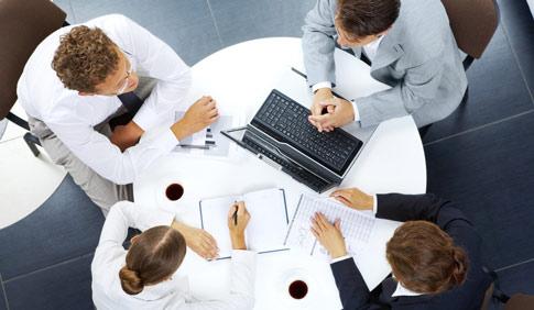 Consulenza nei servizi