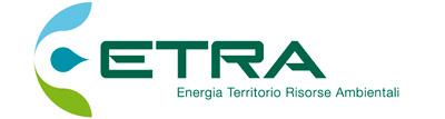 Etra S.p.a. logo