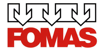 Logo Fomas GROUP
