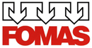 Fomas Group logo