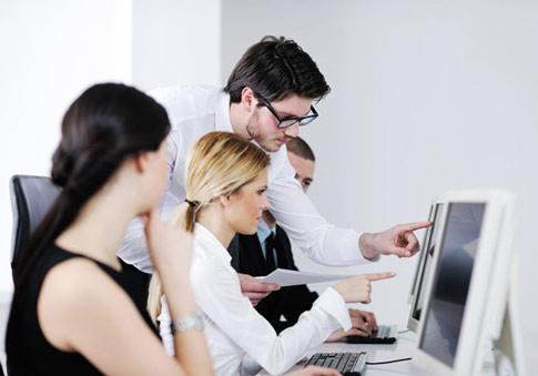 Consulenza come System Integrator