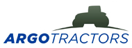 Argo Tractors logo Know-how